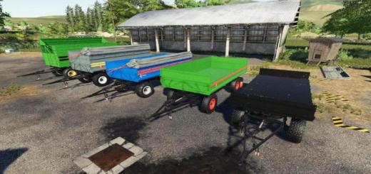 Photo of FS19 – Fortschritt Hw80 Pack V1.0.2.d