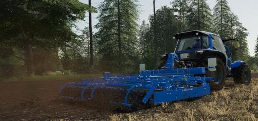Photo of FS19 – Its Lemken Pack V1.5