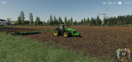 Photo of FS19 – John Deere Updates