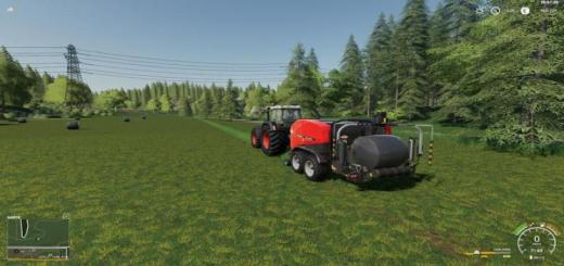 Photo of FS19 – Kuhn Fbp3135 V1