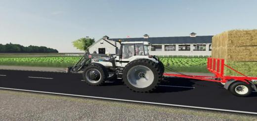 Photo of FS19 – Legacy Township Map V2