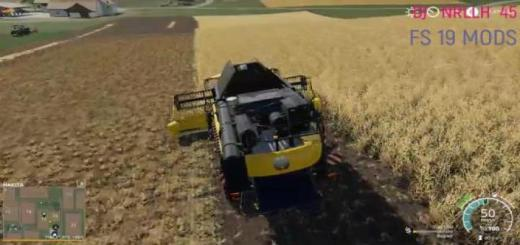 Photo of FS19 – Mod Package (Combines, Tractors, Trailers) V1