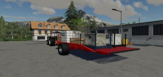 Photo of FS19 – Module 4 With Eal V1
