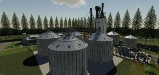 Photo of FS19 – Northwind Acres Map V3.0.1.1
