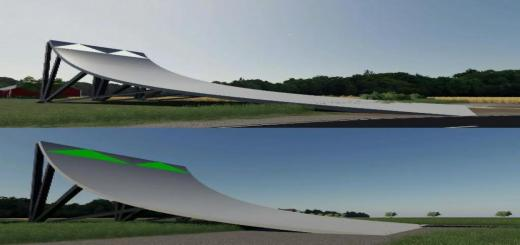 Photo of FS19 – Placeable Ramps V1