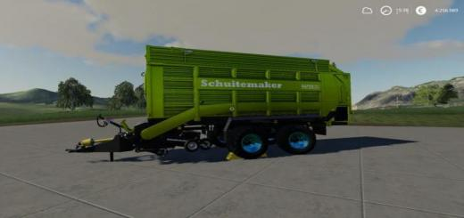 Photo of FS19 – Rapide 580 Nerd Mp Extrem V1.1