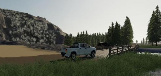 Photo of FS19 – Ricciville Map V1.3