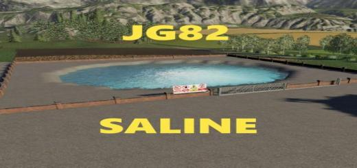 Photo of FS19 – Saline V1