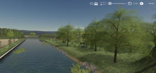 Photo of FS19 – Seasons Geo: Nord Italy V1