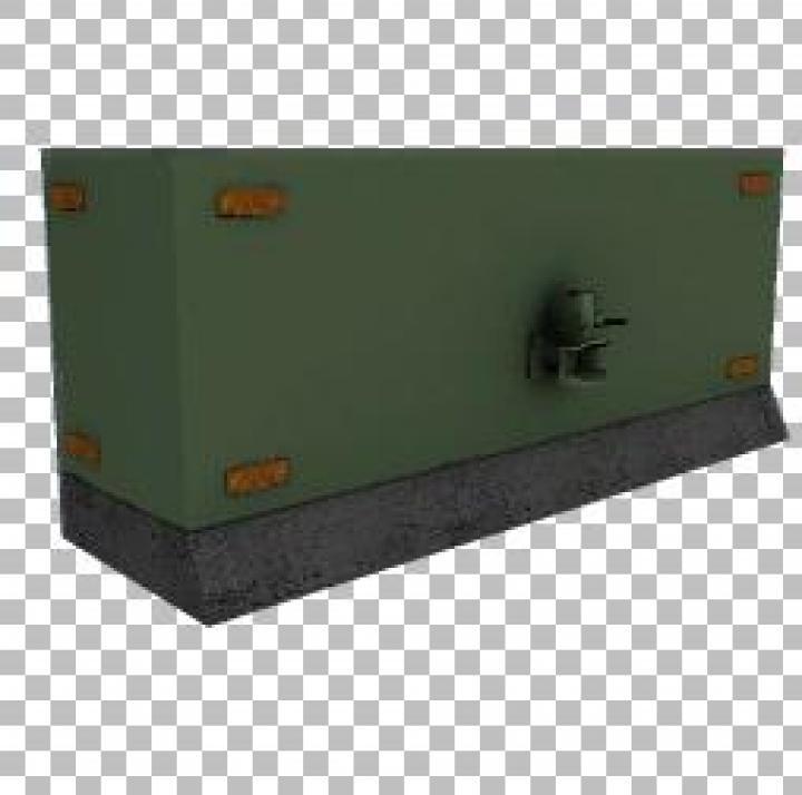 FS19 - Silo Weight 3000Kg V1
