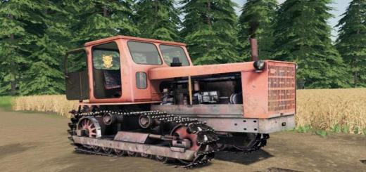 Photo of FS19 – T-4 Altaian Tractor V1.0.2.0