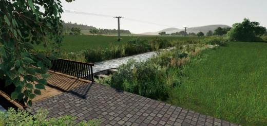 Photo of FS19 – Ungetsheim Map V1.1