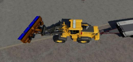 Photo of FS19 – Volvo F L60-L90 V4
