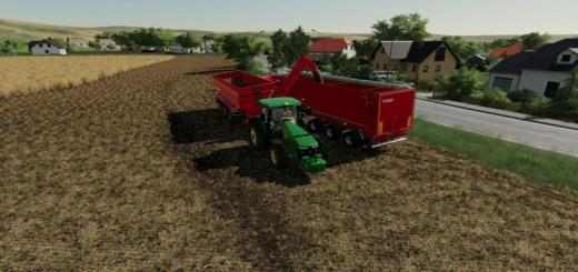 Photo of FS19 – Annaburger Hts 34.16 V1.1