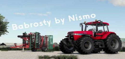 Photo of FS19 – Babrosty Map V1.0.0.1