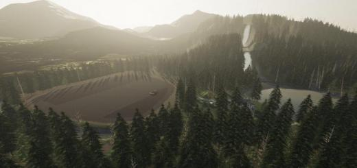 Photo of FS19 – Beaver Creek Map V2.1