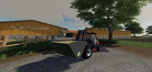 Photo of FS19 – Bressel And Lade L35 V1