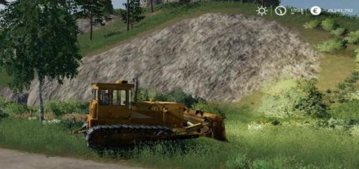 Photo of FS19 – Bulldozer T170 V1.5