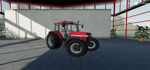 Photo of FS19 – Case 5150 Tractor V1
