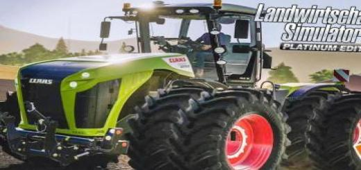 Photo of FS19 – Dlc Claas Pack