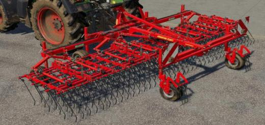 Photo of FS19 – Einbock Aerostar-Exact 600 V1