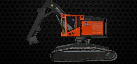 Photo of FS19 – Fdr Machine Att Timberpro Tl765 V1