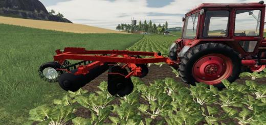 Photo of FS19 – Fft 320 V1