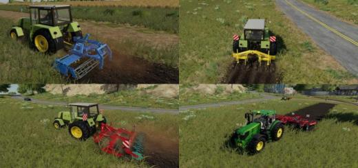 Photo of FS19 – Field Creator Pack V1.2