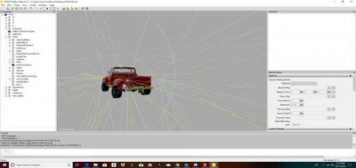 Photo of FS19 – Ford F100 V1