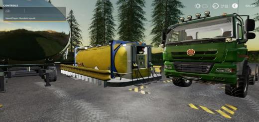 Photo of FS19 – Global Company Remote Diesel Storage Fixed