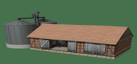 Photo of FS19 – Goliszew Support Silos V1