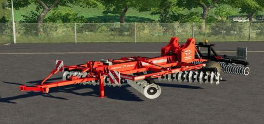Photo of FS19 – Gregoire Besson Bigpro V1