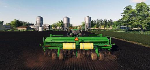 Photo of FS19 – John Deere 1590 Grain Drill V1