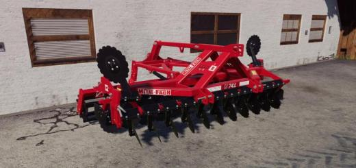 Photo of FS19 – Metalfach U741/1 Pack V1.1