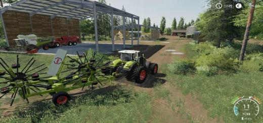 Photo of FS19 – Mod Update Pack
