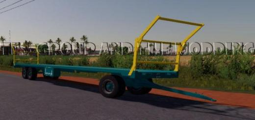 Photo of FS19 – Plateau Rolland V1.5