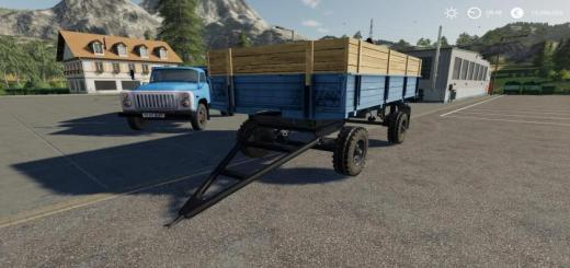 Photo of FS19 – Pts – 4 Autoload V1.1