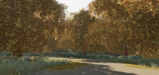 Photo of FS19 – R.d.c Map V1.2