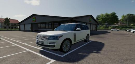 Photo of FS19 – Range Rover V1