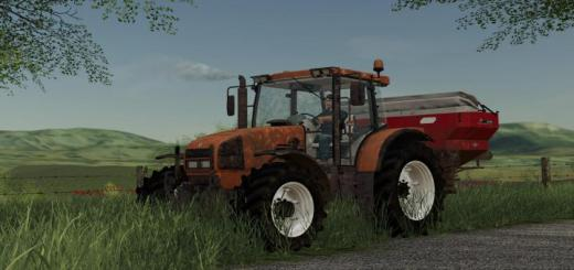 Photo of FS19 – Renault Ares Serie 600 V1