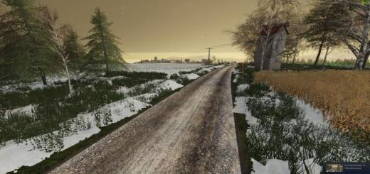 Photo of FS19 – Seasons Geo: Jonkoping Sweden V1