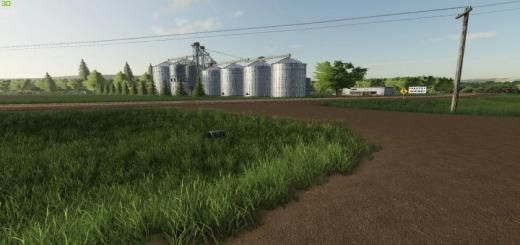 Photo of FS19 – Southern Minnesota Map V2