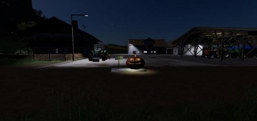 Photo of FS19 – The Great Pumpkin V1