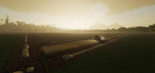 Photo of FS19 – The Old Farm Countryside Map V2.5