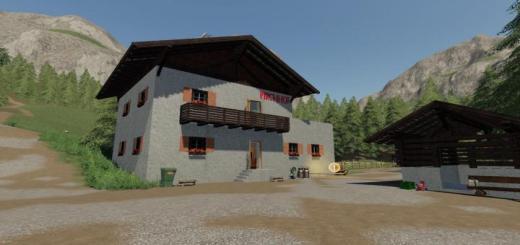 Photo of FS19 – Tyrolean Farm – Buildings V1