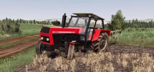 Photo of FS19 – Ursus 1212 Tractor V1.0.0.1