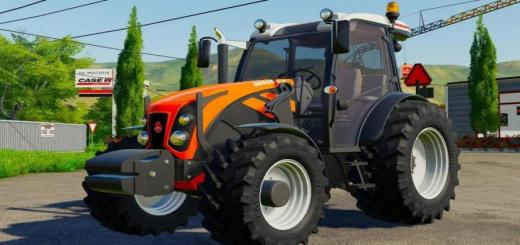 Photo of FS19 – Ursus 8014 H Tractor