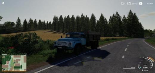 Photo of FS19 – Zil-130 Diesel Truck V1.1.1