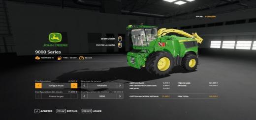 Photo of FS19 – Agritechnica 2019 Pack V1