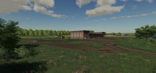 Photo of FS19 – Agromash Map V1.0.0.4
